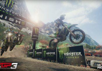 MXGP 3: Un trailer pour les motos 2 temps