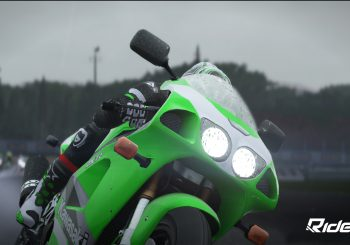 RIDE 2: Un DLC Rising Sun Bikes la semaine prochaine