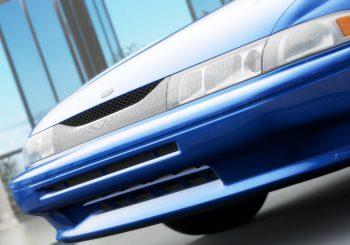 La Subaru SVX a 25 ans
