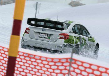 XBR Forza Horizon Showroom - Subaru WRX STI Tein Rally