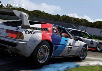 De nouvelles fonctionnalités e-sport pour Forza Motorsport 6