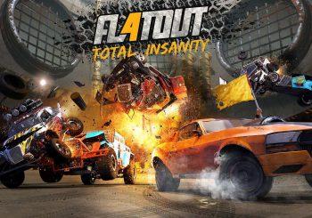 Un trailer de lancement pour FlatOut 4 : Total Insanity