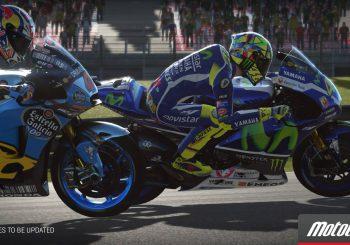 De meilleurs sons dans Moto GP 17