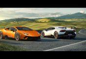 Genève 2017: La Lamborghini Huracan Performante