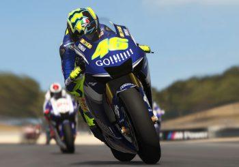 Les studios de Milestone annoncent officiellement MotoGP 17 !