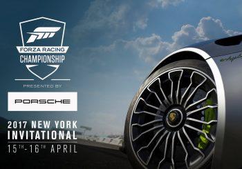 Retour sur le Forza Racing Championship New York Invitational