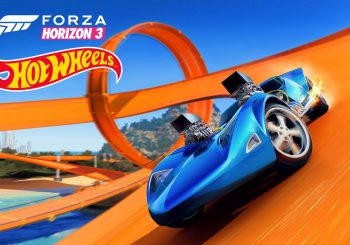 Forza Horizon 3: Une extension Hot Wheels le 9 mai!