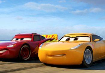 Un premier trailer pour Cars 3 : Course vers la Victoire