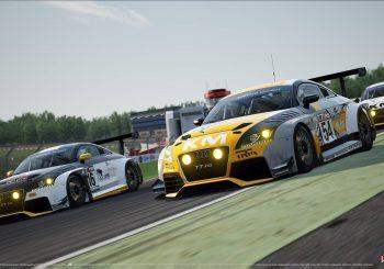 La mise à jour 1.15 d'Assetto Corsa disponible sur console