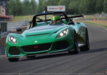 Assetto Corsa: La Lotus 3-Eleven du pack Ready to Race