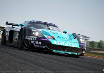 Assetto Corsa: Images et infos sur la Maserati MC12
