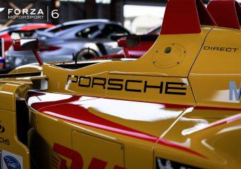La finale du Forza RC saison 3 aux 24h du Mans
