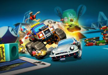 Test de Micro Machines World Series sur Xbox One