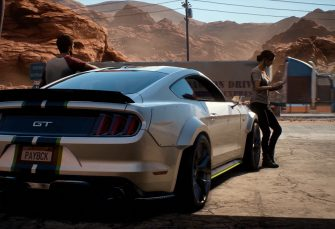 Need For Speed Payback: Premier trailer de gameplay officiel