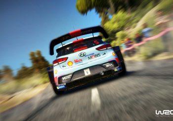 WRC 7: Résultats du 4ème défi hebdomadaire