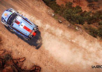 WRC 7: Résultats du 5ème défi hebdomadaire