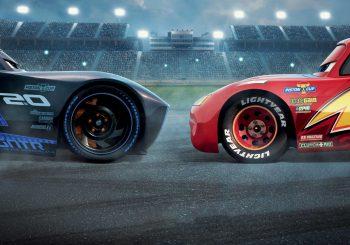 Un gameplay trailer pour Cars 3 : Course vers la victoire