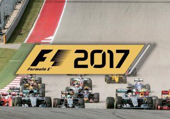 Alonso, Vettel, Hamilton et Verstappen en couverture pour F1 2017
