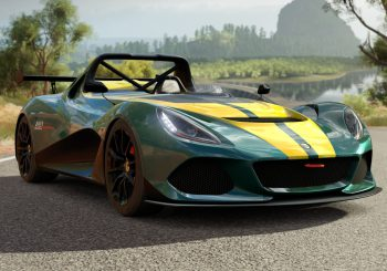 Forza Horizon 3: Le Mountain Dew Car Pack arrive le 6 juin!