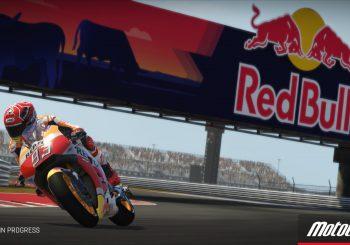 Moto GP 2017: Un trailer pour la saison 2017