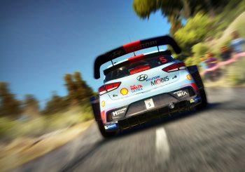 WRC 7 : Trois nouvelles vidéos de gameplay avec Stéphane Lefebvre