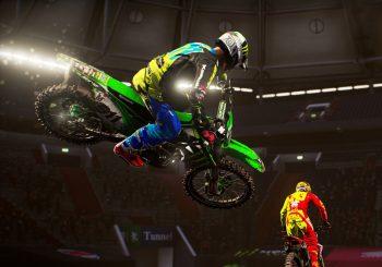 La Monster Energy SMX Riders Cup débarque dans MXGP3