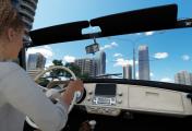 Forza Horizon 3: Un glitch pour prendre des photos à l'intérieur des voitures