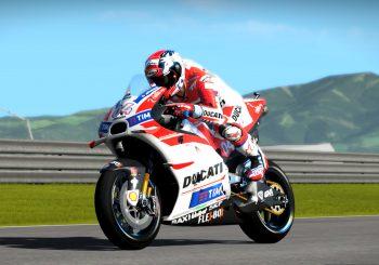 Milestone dévoile un trailer de lancement pour MotoGP 17