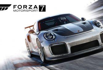 E3 2017: Forza Motorsport 7 sort le 3 octobre!