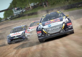 Test de DiRT 4 sur Xbox One