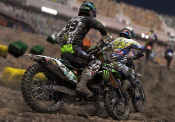 Test de MXGP 3 sur Xbox One