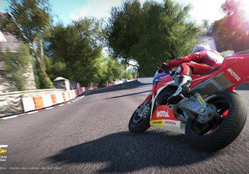 TT Isle of Man The Game: Première vidéo de gameplay demain?