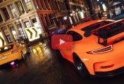Cinq minutes de gameplay pour The Crew 2 par la Team VVV
