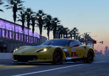 Bandai Namco dévoile un accolade trailer pour Project Cars 2