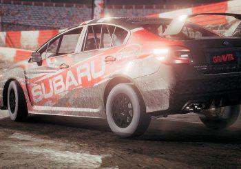 GRAVEL: Nouveau Gameplay au Franciacorta Speed Cross
