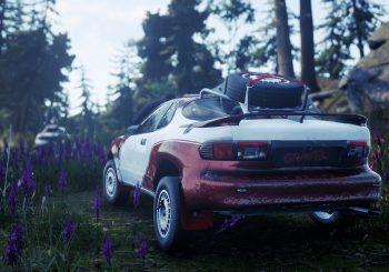 Milestone dévoile une vidéo de gameplay sous la neige pour Gravel