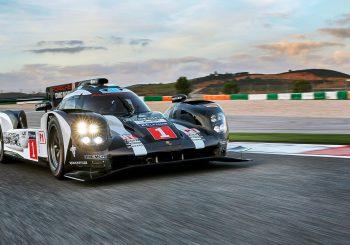 Porsche quitte le LMP1 à la fin 2017