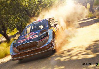 WRC 7: Résultats du 7ème défi hebdomadaire