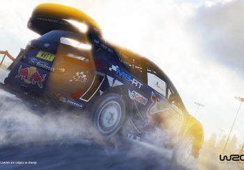 WRC 7: Résultats du 3ème contre la montre hebdomadaire
