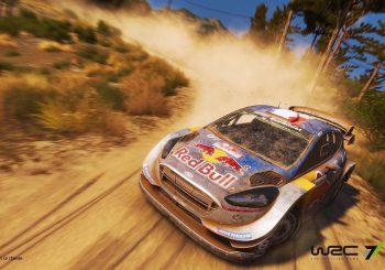 WRC 7: Résultats du 6ème défi hebdomadaire