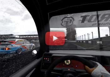 Project Cars 2 : Gameplay en Ford Sierra Cosworth du Groupe A sur Bathurst