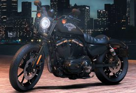 The Crew 2 : Un trailer pour l'Harley-Davidson Iron 883