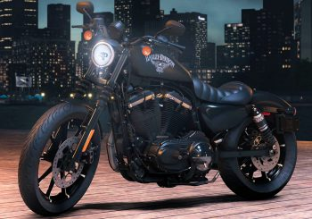 The Crew 2 : Un trailer pour l'Harley-Davidson Iron 883