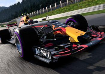 Codemasters dévoile un trailer pour la carrière de F1 2017