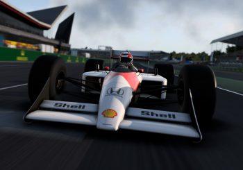 F1 2017: 25 minutes de gameplay à Interlagos