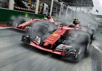 2018 F1 Esports Series: Devenez représentant d'une écurie de F1!