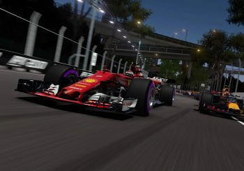 F1 2017: Un gameplay de 35 minutes au GP de Singapour