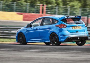 """""""Tame the Track"""": Ford et Forza 6 vous emmènent de Cologne à Spa en Ford Focus RS"""