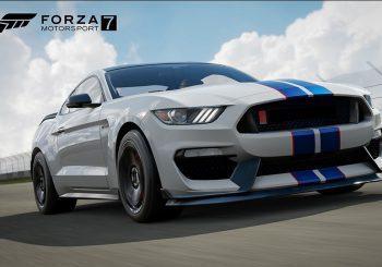 Forza Garage #4: Les américaines débarquent dans Forza 7