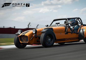 Forza Garage #5: Forza Motorsport 7 accueille l'Europe